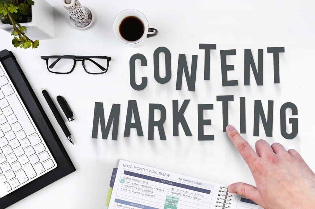content marketing, writers, content writers